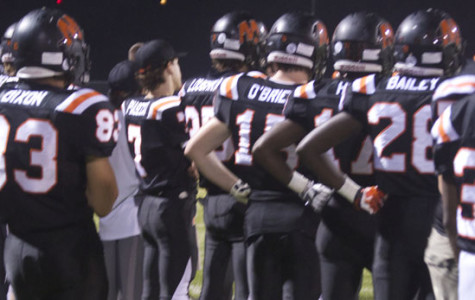 Some positives from loss to Oswego