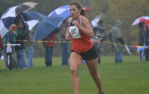 Girls cross country heads to state with high hopes