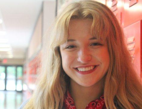 Hannah Gedwill