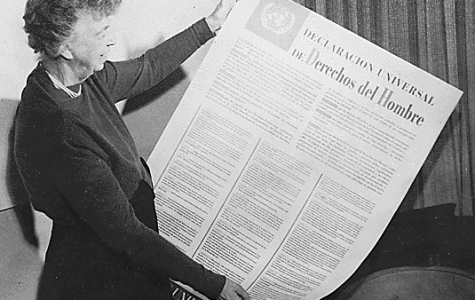 United Nations should focus more on human rights