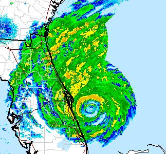 Hurricane Matthew causes extensive damage
