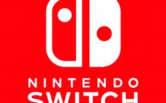Nintendo Switch to change gaming