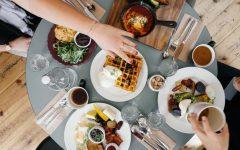 Top 10 Area Restaurants
