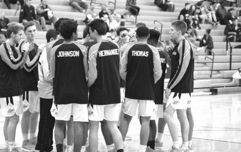 Boys start basketball playoffs Monday