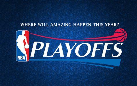 NBA playoffs 1st-round recap