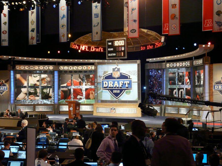 NFL+Draft+excites+fans