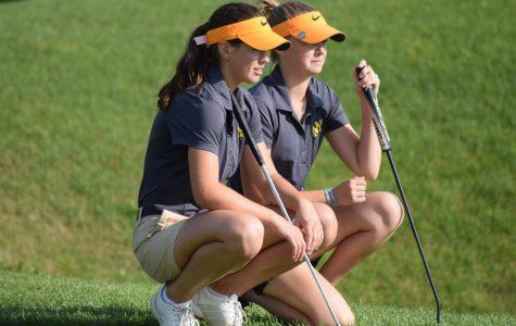 Girls golf undefeated to start season