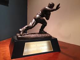 Whom to watch for the Heisman
