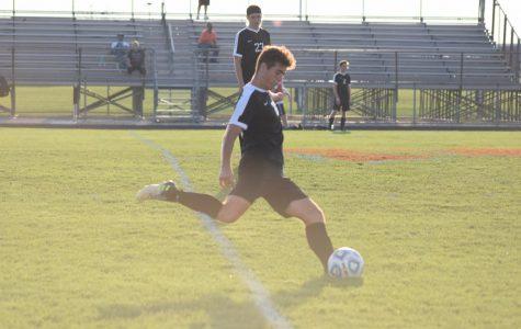 Varsity soccer season had plenty of sparks