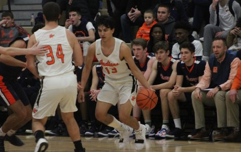 Early lead slips from Minooka in loss to Plainfield East