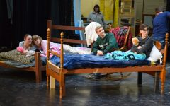 Children's Theater performs 'Bedtime Stories'
