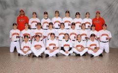 Freshman baseball takes loss to JCA