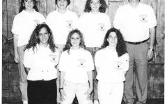 Girls bowling program had humble beginnings