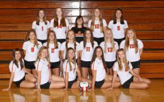 JV girls volleyball finishes with 30 wins