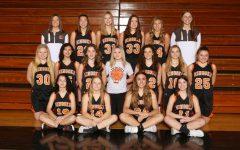 Freshman girls basketball wins OT thriller