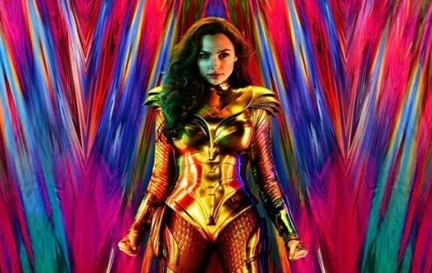 Wonder Woman 1984 is set to come out Aug. 14.