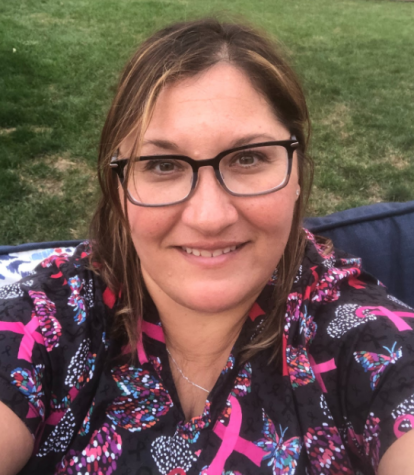Former ER nurse discusses living with COVID-19