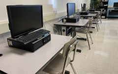 Classrooms will empty again as MCHS returns to remote learning.
