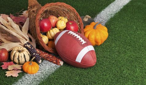 Texas, Washington teams win on Thanksgiving