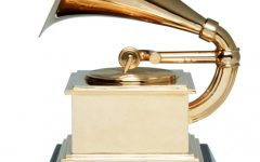 Which artists and groups will be lucky enough to take one of these prestigious Grammy awards home on March 14?