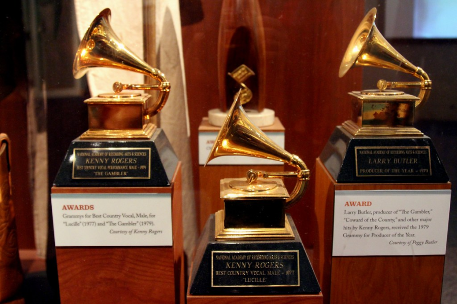 Women brought home numerous awards at the Grammys.