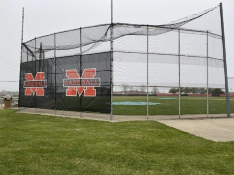 The Minooka varsity baseball team started the season 1-2.  They lost their first two games to Joliet Catholic and Lincoln-Way Central before beating Joliet Central in the first round of the WJOL tournament.