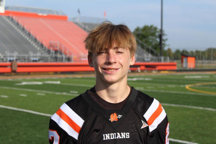 Logan Sirek, Sports Media class