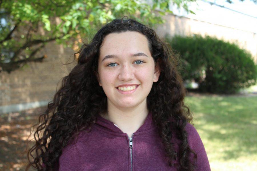 Kayla Marks, Virtual News Director